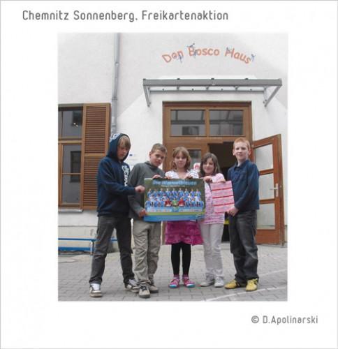 Schaustellentag @ Neues Technisches Rathaus | Chemnitz | Sachsen | Deutschland