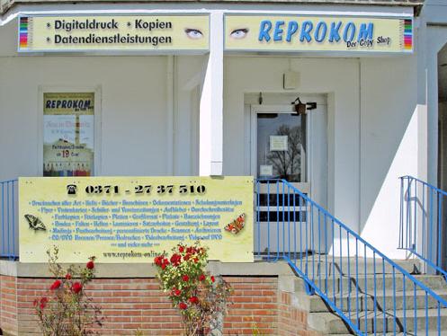 Offene Werkstatt @ FabLab Chemnitz   Chemnitz   Sachsen   Deutschland