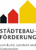 Städtebauförderung-Logo