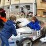 Die Sieger-Seifenkiste aus Adelsberg