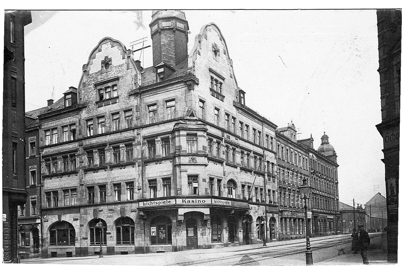 Chemnitz Kino