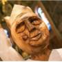 Kopf Skulptur